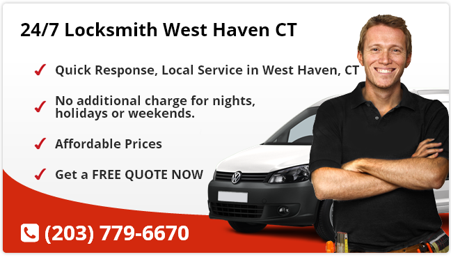 west haven CT Locksmith